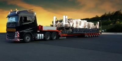 Sonder Transport