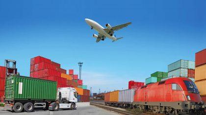 InterModal Taşımacılık